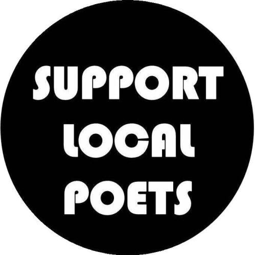Support Local Poets