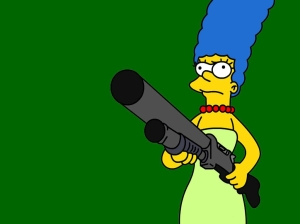 Marge_Simpson-wallpaper